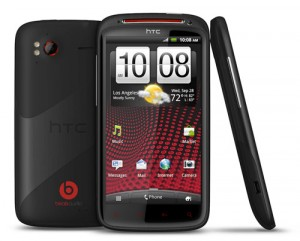 HTC Sensation XE (Foto: Divulgação)