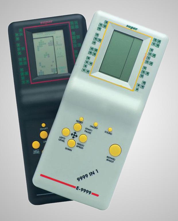 Mini Game 9999 in One (Foto: Reprodução)