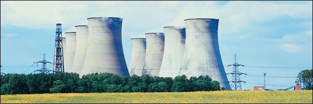 Controlar uma usina nuclear (Foto: Reprodução)