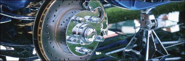 Controlar o freio do seu carro (Foto: Reprodução)