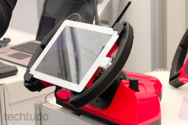 Air Racer, da Cideko (Foto: Allan Melo/TechTudo)