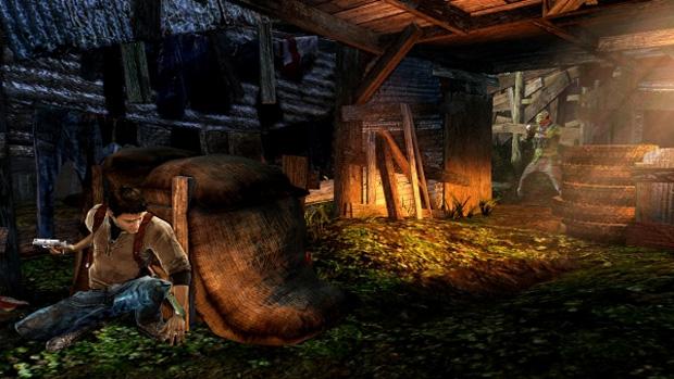 Uncharted: Golden Abyss (Foto: Gematsu)