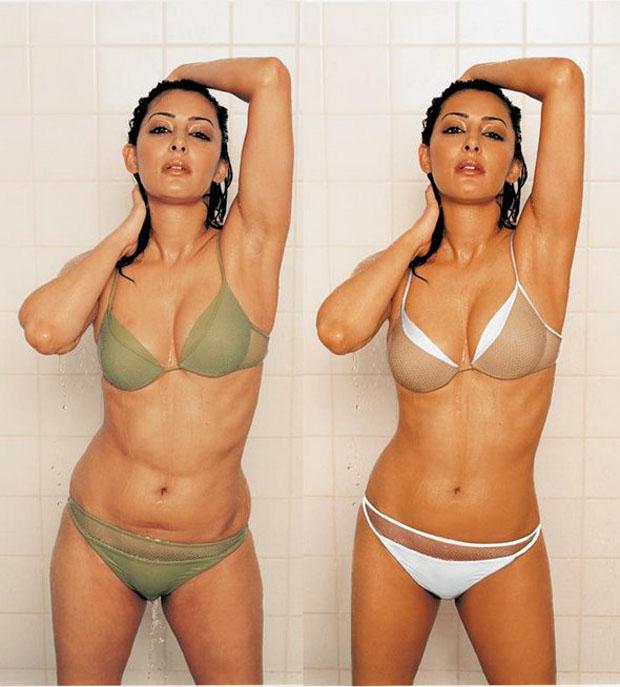 Monica Bellucci (Foto: Reprodução)