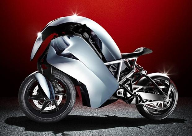 Agility Saietta R Bike (Foto: Reprodução/Firebox)
