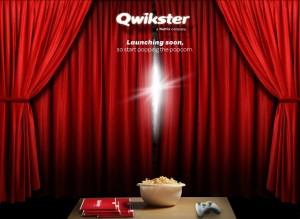 Qwikster (Foto: Reprodução)