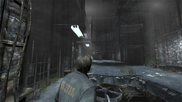 Silent Hill: Downpour (Foto:  Joystiq)