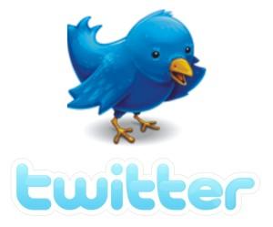 Logo do Twitter (Foto: Divulgação)