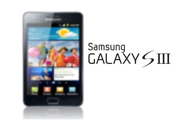 Samsung Galaxy S III (Foto: Arte/GSM Arena)
