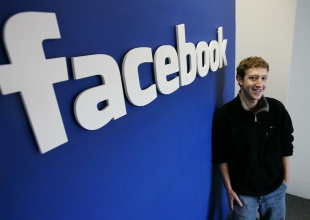 Mark Zuckerberg, CEO do Facebook (Foto: Divulgação)