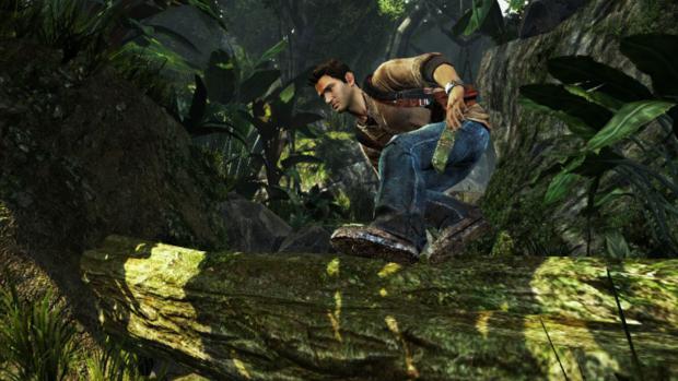 Uncharted: Golden Abyss (Foto: Divulgação)