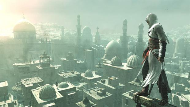 Assassin's Creed: Revelations virá com o primeiro jogo de graça no PlayStation 3 (Foto: Divulgação)