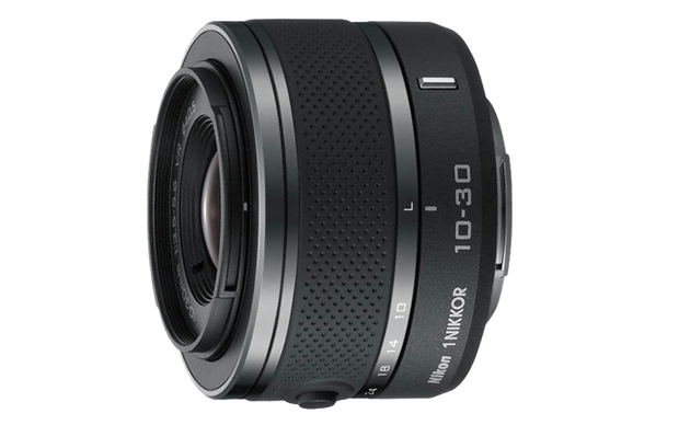 Lente 1 Nikkor VR 10-30mm (Foto: Divulgação)