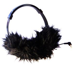 Earmuff Headphone (Foto: Divulgação)