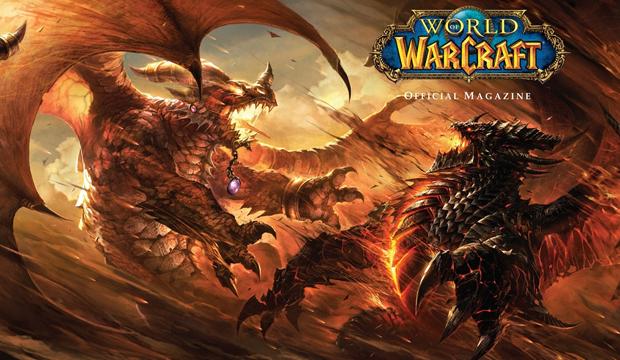 Blizzard encerra revista oficial de World of Warcraft (Foto: Divulgação)