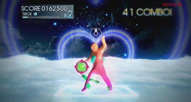 Boom Boom Dance (Foto: Divulgação)