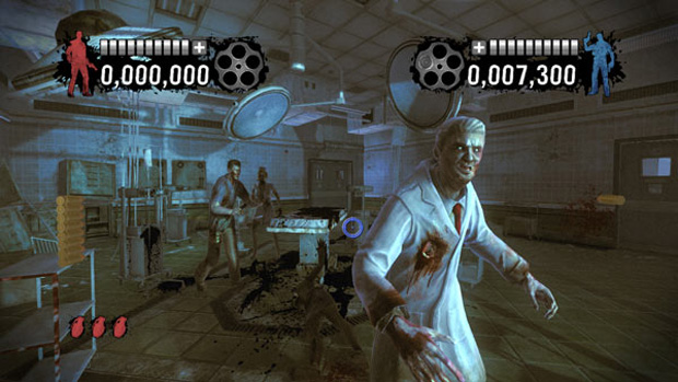 The House of the Dead: OVERKILL - Extended Cut (Foto: RandomProdinc)