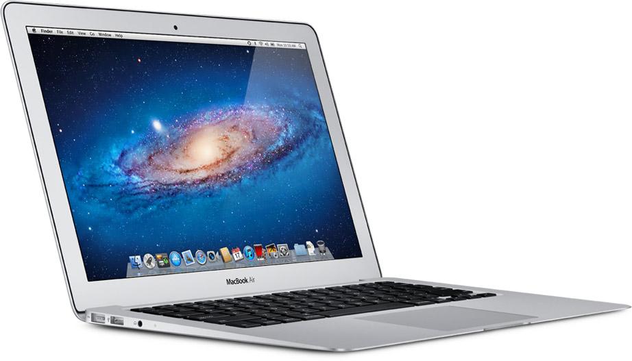 MacBook Air 2011 (Foto: Divulgação)