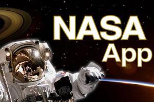 NASA App (Foto: Divulgação)