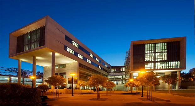 San Diego Supercomputer Center (Foto: Divulgação)