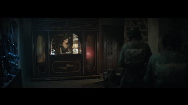 Novo trailer da Sony faz referências a vários jogos do PS3  (Foto: Divulgação)