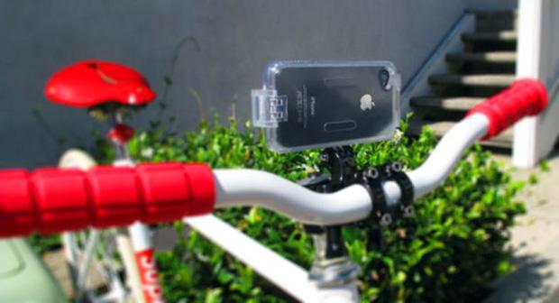 Action Case para iPhone (Foto: Reprodução)