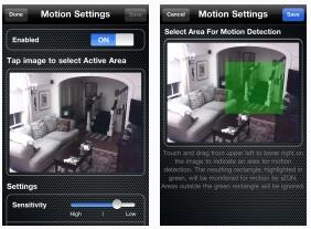 Stem:Connect, aplicativo que controla o iZON remotamente (Foto: Reprodução/Stem Innovation LLC)