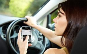 Mulher ao volante (Foto: Reprodução)