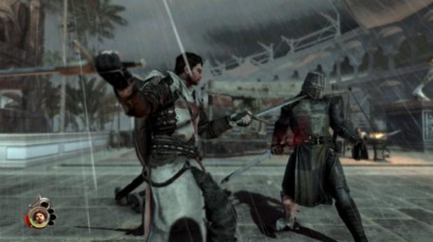 Cursed Crusade (Foto: Divulgação)