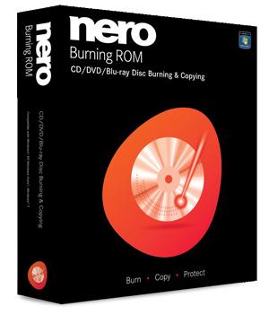 Nero Burning ROM 10 (Foto: Divulgação)