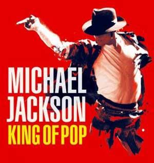 Michael Jackson. (Foto: Reprodução)