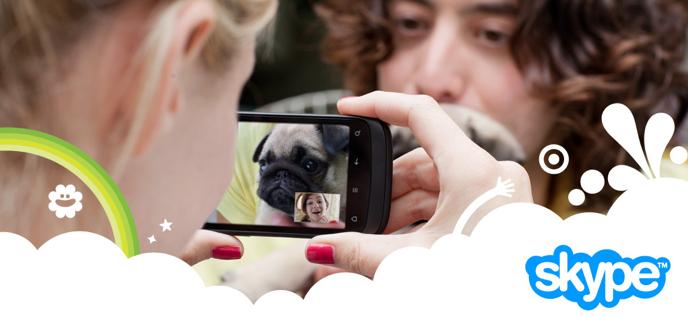 Skype para Android (Foto: Divulgação)