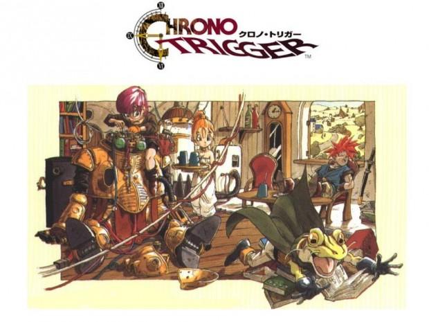 Chrono Trigger (Foto: Divulgação)