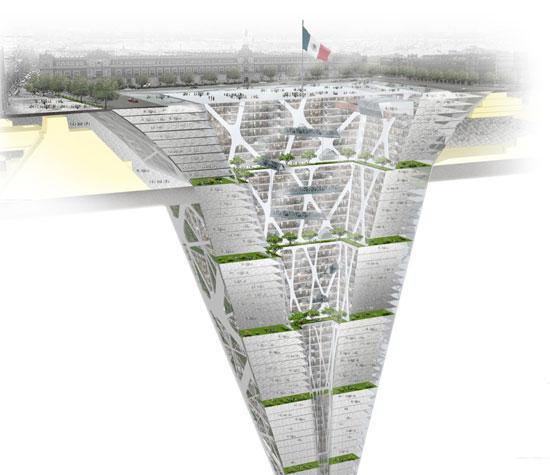 Earthscraper (Foto: Divulgação)