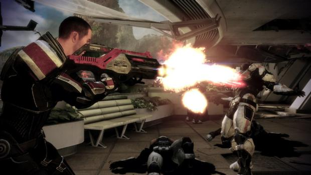 Mass Effect 3 (Foto: Divulgação)