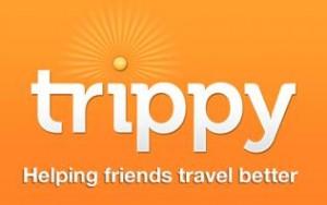 Site de viagens, Trippy. (Foto: Divulgação)