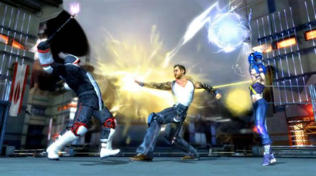 X-Men: Destiny  (Foto: Divulgação)