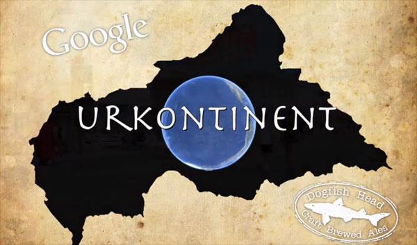 URKontinent é a cerveja que expressa tudo aquilo que o Google gosta numa bebida. (Foto: Cnet)