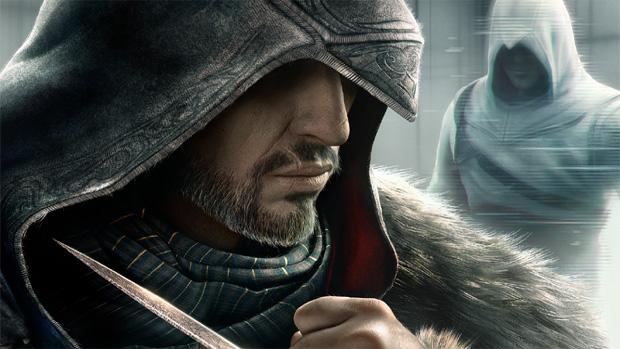 Assassin's Creed Revelations  (Foto: Divulgação)