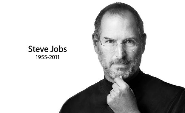 Steve Jobs - 1955 - 2011 (Foto: Divulgação)