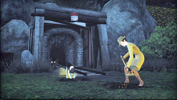 Imagem do jogo (Foto: Divulgação)
