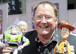 John Lasseter (Foto: Reprodução)
