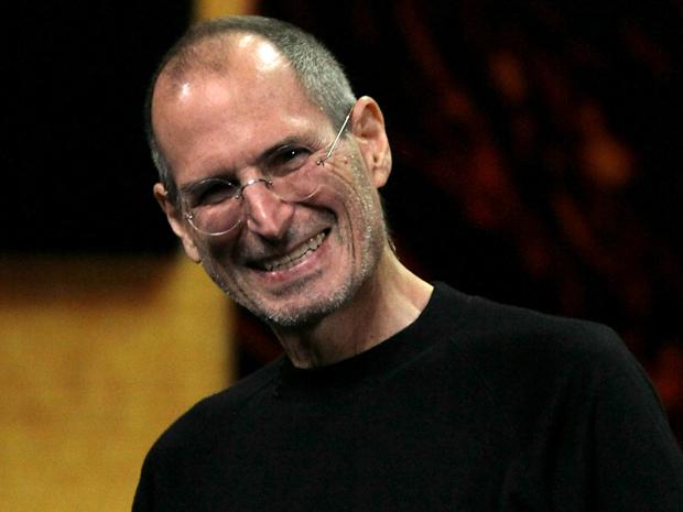 10 Coisas Que Você Talvez Não Saiba Sobre Steve Jobs Artigos