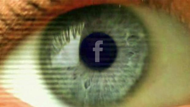 Facebook de olho nos usuários (Foto: Arte/TechTudo)