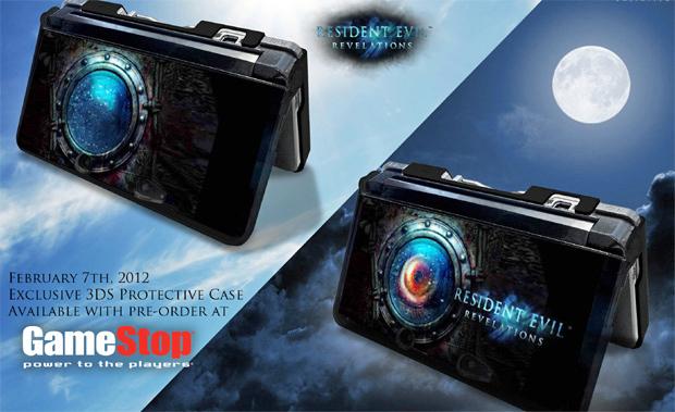 Data de lançamento de Resident Evil: Revelations (Foto: Resident Evil: Revelations)
