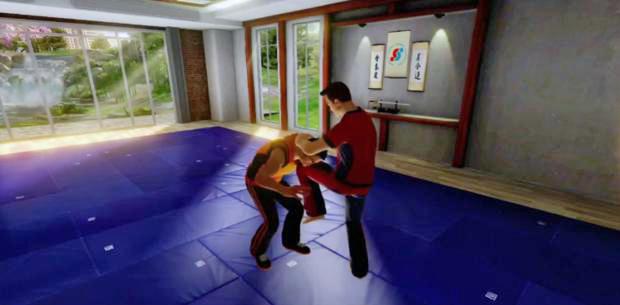 My Self Defence Coach (Foto: Divulgação)