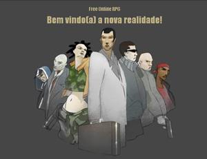 The Crims (Foto: Reprodução)