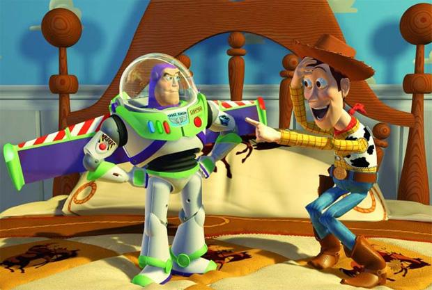 Toy Story (Foto: Reprodução)