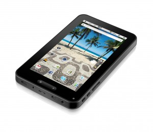 Tablet PC Elite, o tablet da Multilaser (Foto: Reprodução)