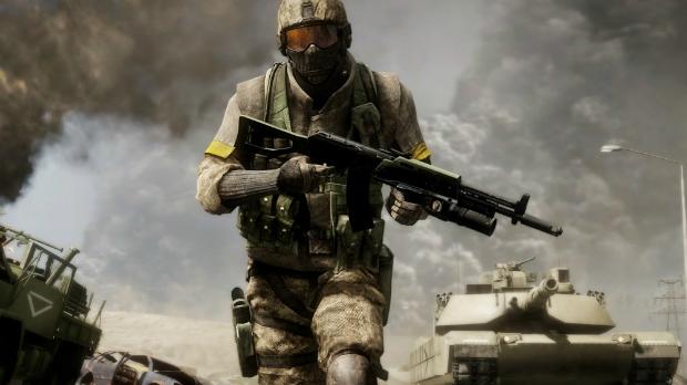Battlefield: Bad Company 2 (Foto: Divulgação)