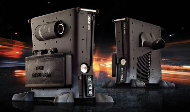 Battlefield 3 Vault (Foto: Divulgação)